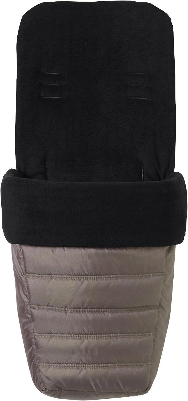 Saco de abrigo color marr/ón Baby Jogger Universal