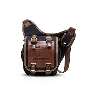 FANDARE Fashion Shoulder Backpack Cross Body Bag Sling Bag Chest Pack Bag  Chest Strap Bag One b3055f9b63c76