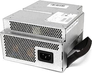HP 800W Power Supply for Z-Series Z620 Workstation PN: 632912-001 623194-001 717019-001 (Renewed)