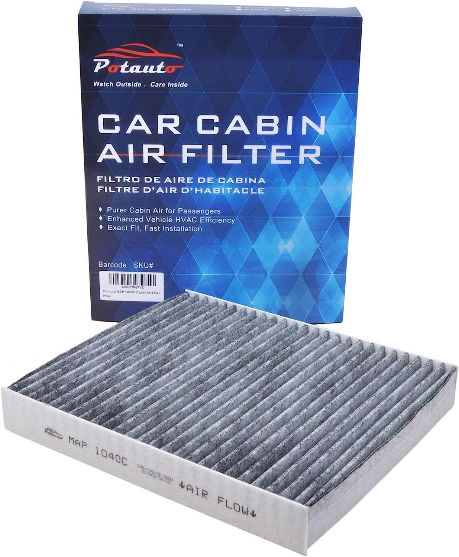 Cabin Air Filter Baldwin PA4405