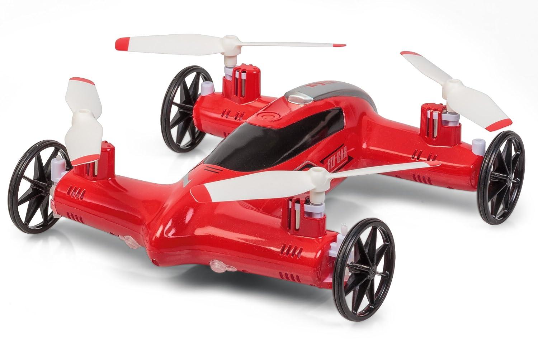 Syma 59.001,7cm X9S Flying Auto Spielzeug