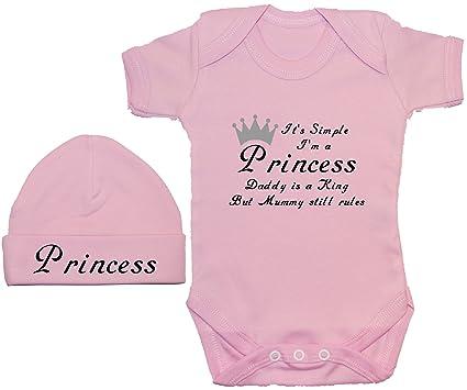 Fácil de I m además de su diseño de A Princess saco de dormir es