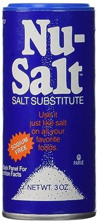 Nu-Salt Substitute Shaker 030a53e1b