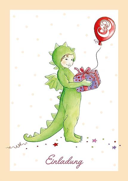 Invitación dulce tarjeta de invitación para niña/niño con un ...