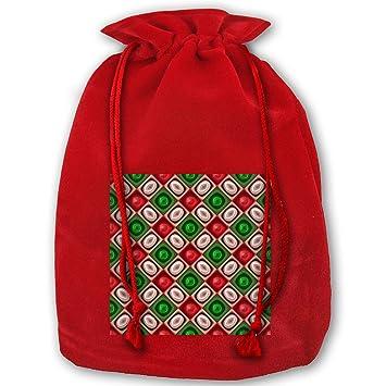 Amazon.com: Jinshen23 Bolsas con cordón para vacaciones ...