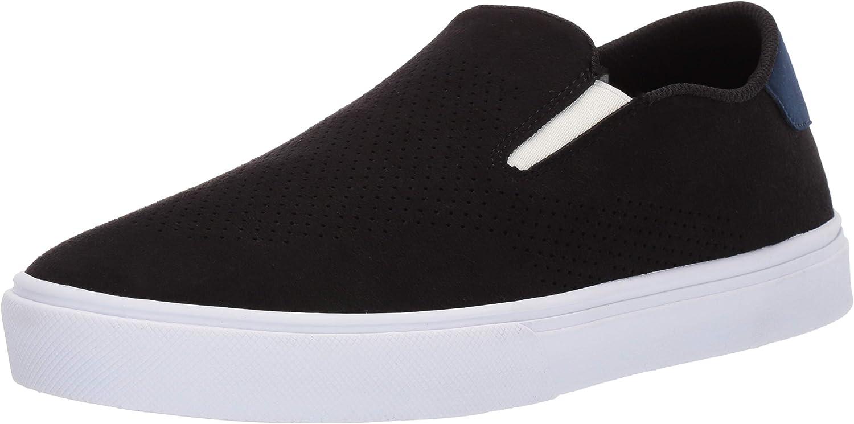 Etnies Men s Cirrus Lightweight Slip-On Sneaker