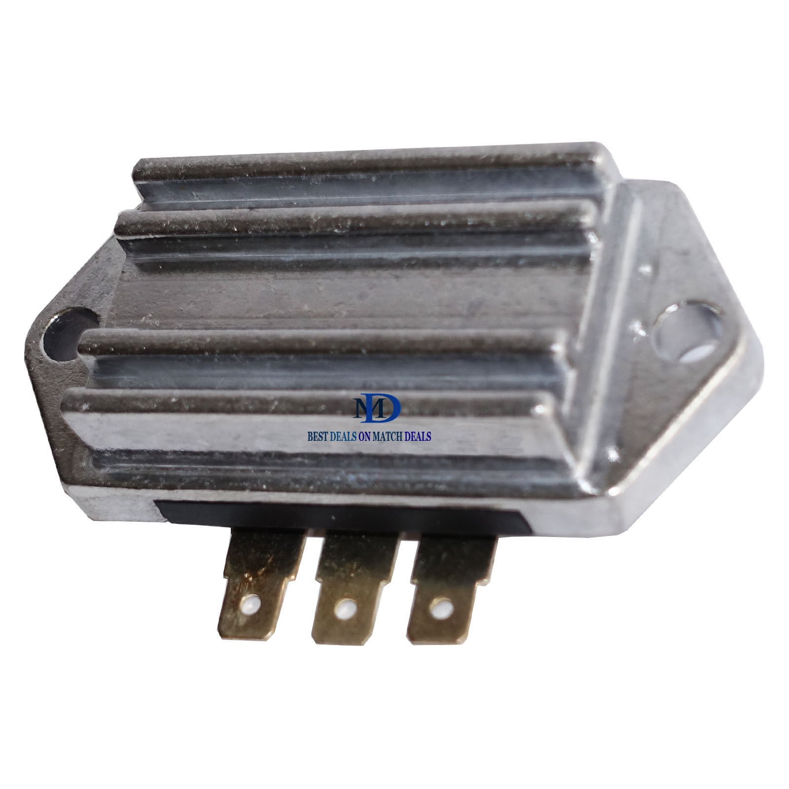 (Ship from USA) VOLTAGE REGULATOR RECTIFIER FOR JOHN DEERE AM34738 AM106357 AM102596 /ITEM NO#8Y-IFW81854167365 by Rosotion