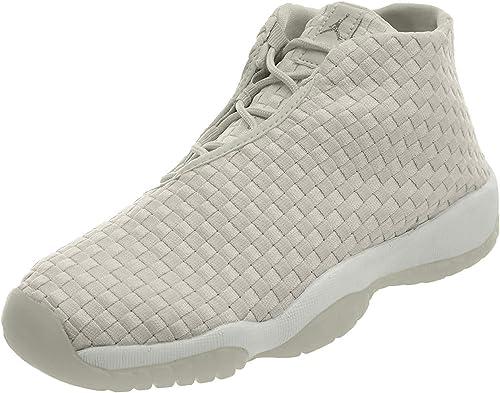 Coca borde La oficina  Nike Men's Air Jordan Future (Gs) Fitness Shoes: Amazon.co.uk: Shoes & Bags
