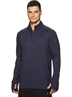 Amazon.com: Gaiam - Camiseta de manga larga para hombre ...