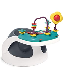 6b96cd727 Baby Einstein 3-in-1 Snack and Discover Seat  Amazon.co.uk  Baby