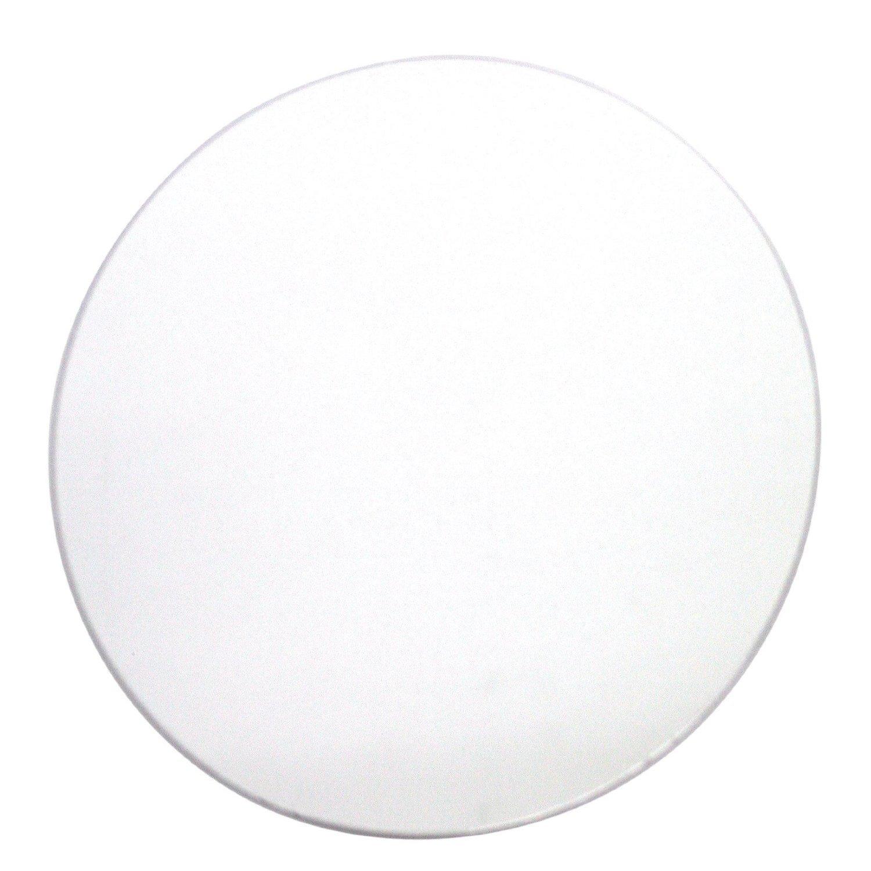 RoomMates Large Wall Sticker Mirror Dot
