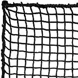 Aoneky Golf Sports Practice Barrier Net, Golf Ball Hitting Netting, Golf High Impact Net, Heavey Duty Golf Containment Net, 1