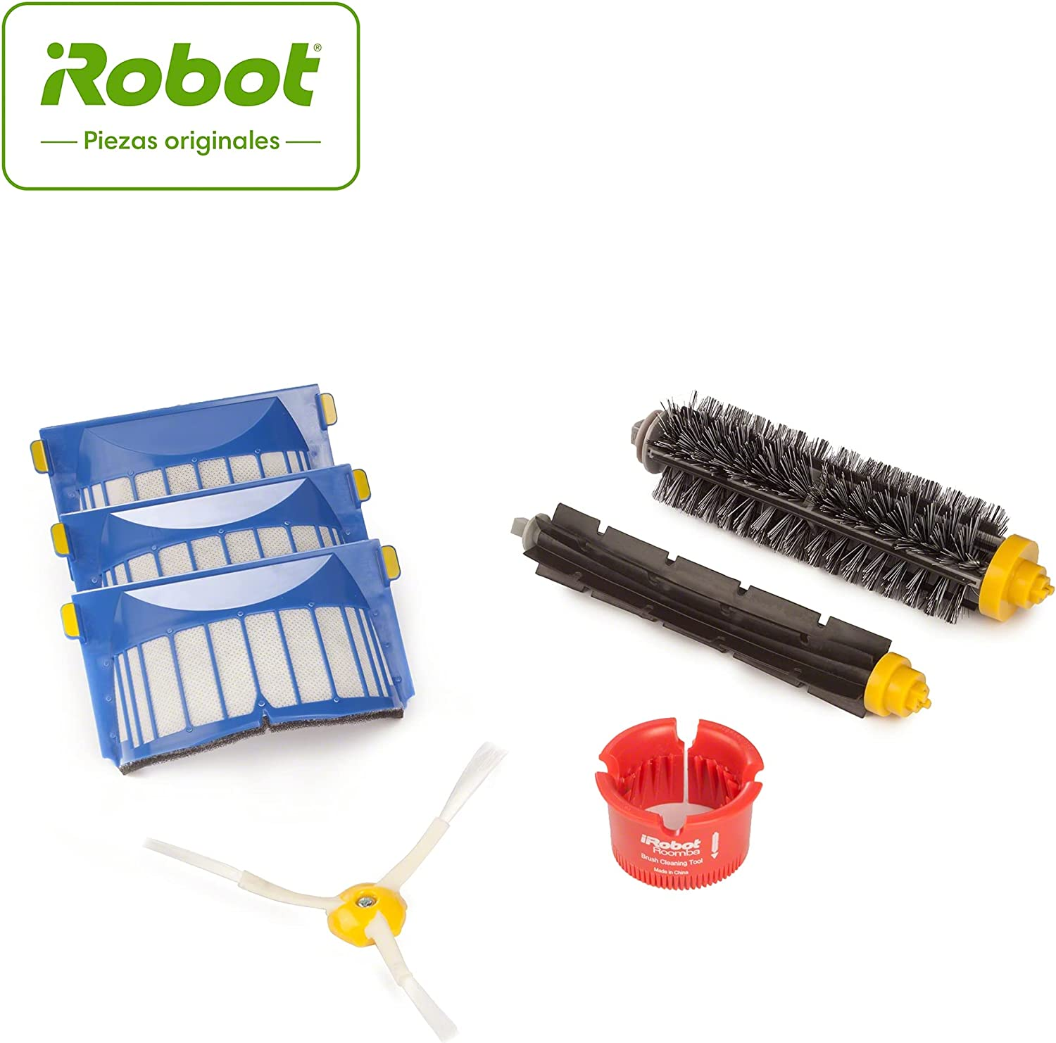 Replacement Parts Kit For iRobot Roomba 600 Series 610 620 650 Vacuum Cleaner US