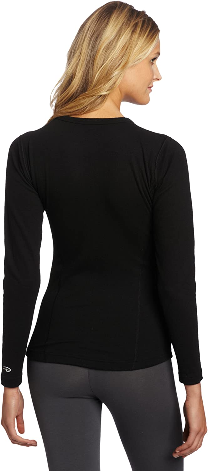 Duofold Womens Heavy Weight Double Layer Thermal Shirt