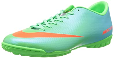 Victory Iv Nike De Mercurial TfChaussures Football HommeVertn RL3q5jc4A