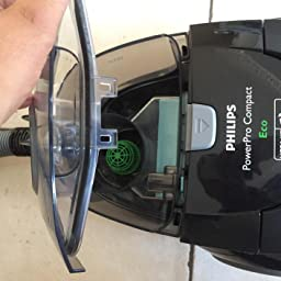 Amazon.de: Philips PowerPro Compact FC8477/91 Staubsauger