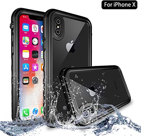 custodia iphone x impermeabile