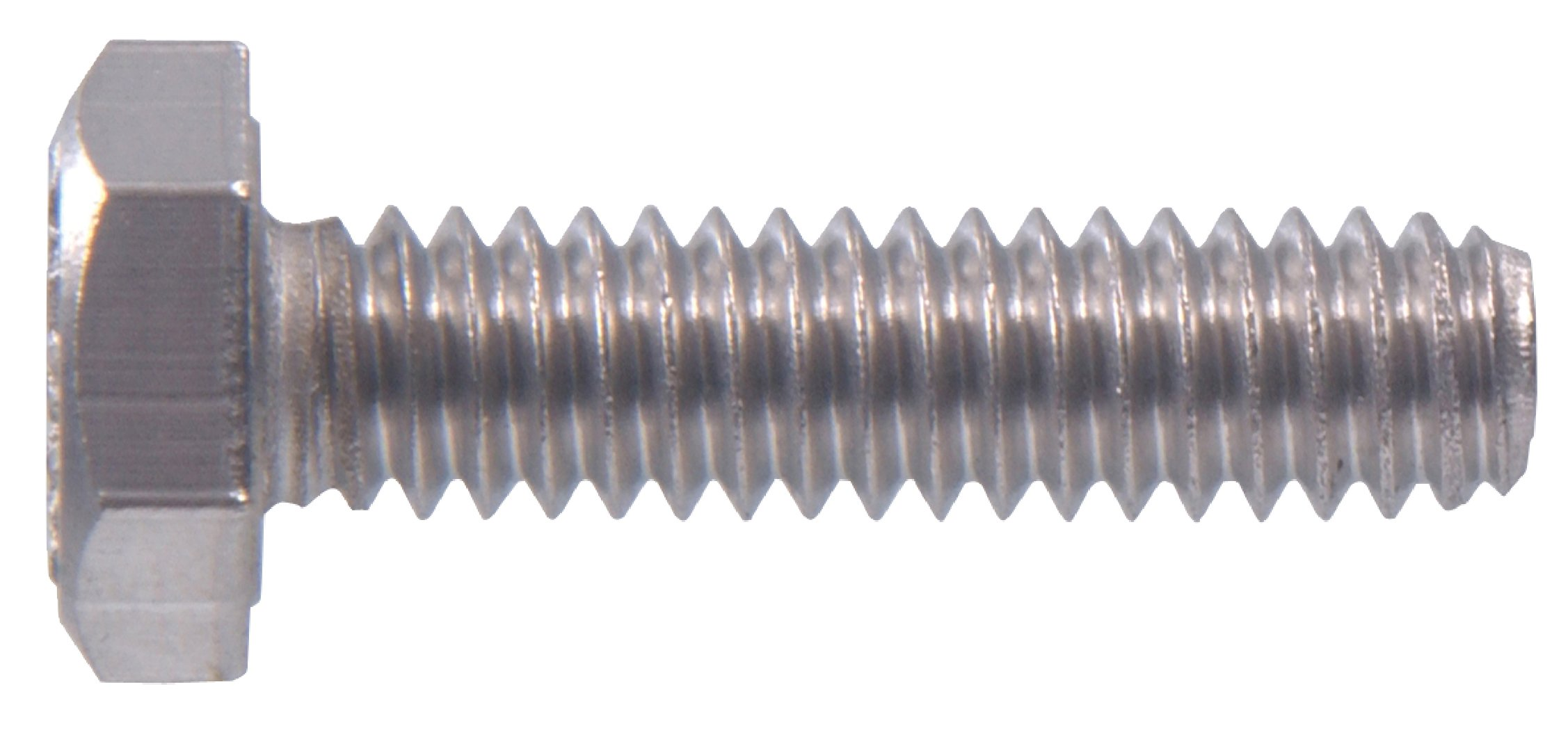 The Hillman Group 831487 1/4 X 1-Inch Stainless Steel Hurricane Track Bolt, 100-Pack