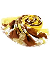 Aivtalk – Elégant Foulard Echarpe – Bambou Fibre pour Fille Femme 180*70cm – Imprimé – Beaucoup de couleurs disponibles – couleur disponible