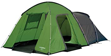 Lichfield Creek Four Man Tent  sc 1 st  Amazon UK & Lichfield Creek Four Man Tent: Amazon.co.uk: Sports u0026 Outdoors
