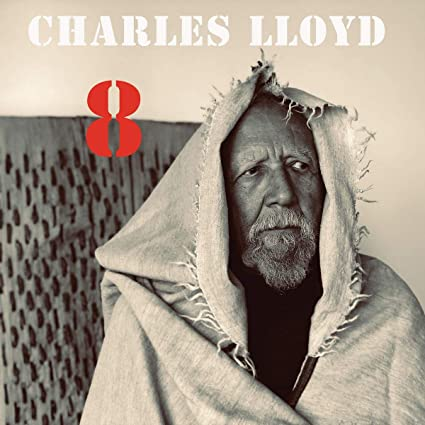 Buy Charles Lloyd - 8 Kindred Spirits New or Used via Amazon