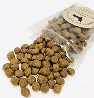 product image for Homemade All Natural Turkey, Salmon & Duck Bites,Gluten/Wheat Free, 4 oz Bag