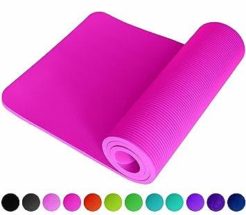 Esterilla de fitness ReFit en 10 colores, 1 cm o 1,5 cm ...