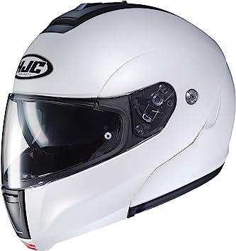 All SIzes Black HJC CL-Max 3 Motorcycle Helmet