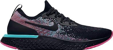 06b2119599827 Nike Epic React Flyknit Mens Bv1572-001 Size 6