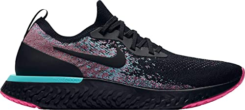 4d8009e96d300 Nike Epic React Flyknit Mens Bv1572-001: Amazon.ca: Shoes & Handbags