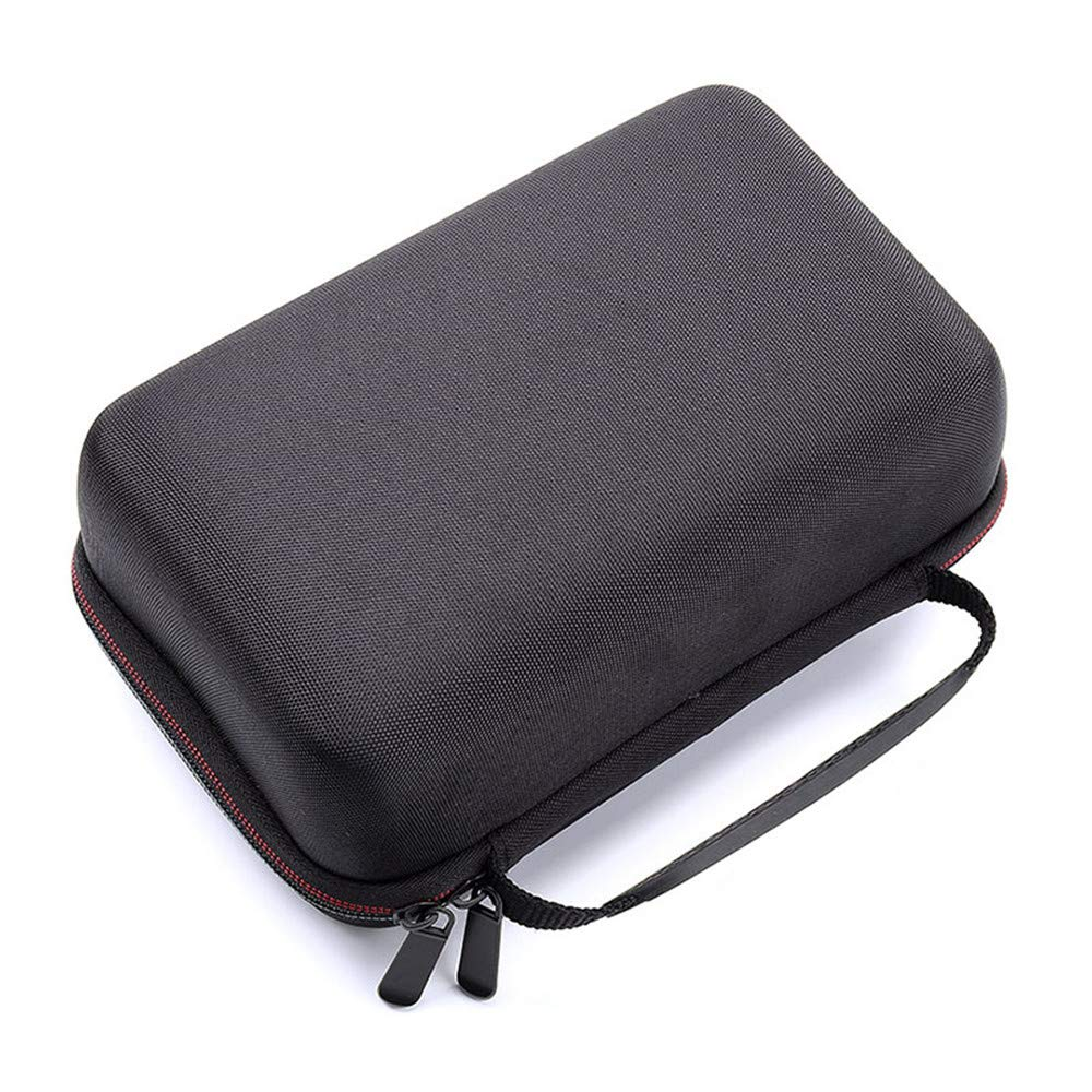 JJNGJ Portable Navigation Carrying Case Shockproof GPS Storage Bag for Garmin Nuvi 2797LMT 2689LMT YAN88 - Black by JJNGJ