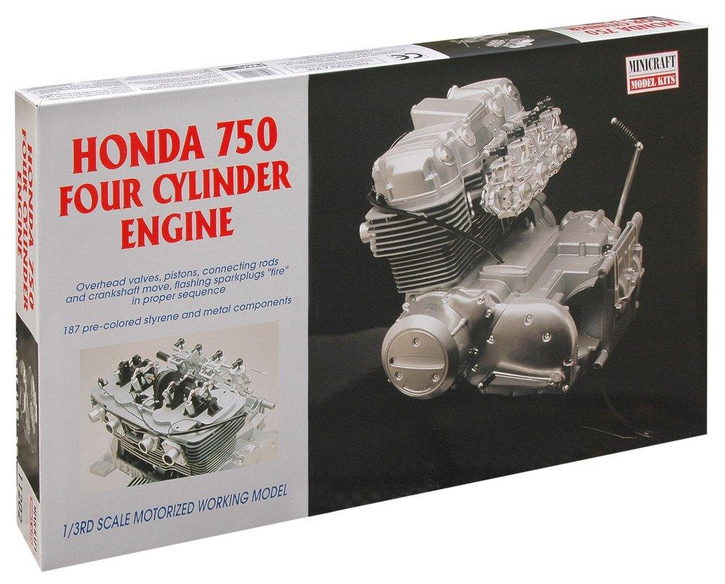 ミニクラフト 1/3 ホンダ 750 エンジン B0006N6PIW