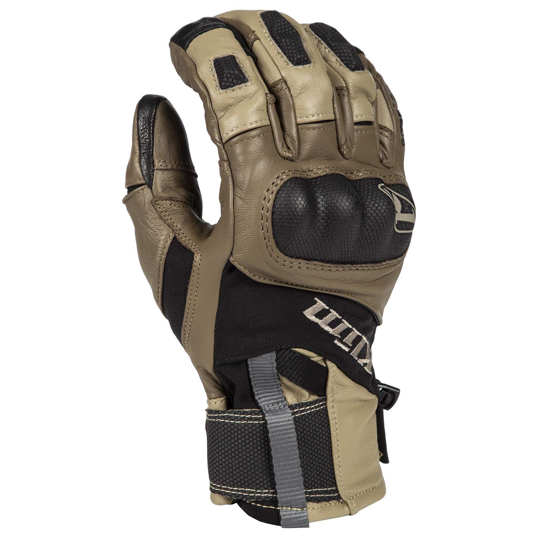 Adventure GTX Short Glove LG Tan