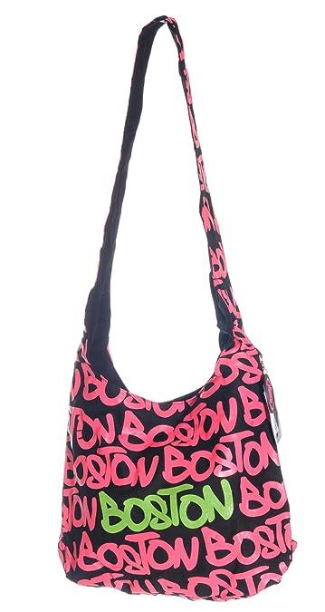 Amazon.com: Robin Ruth Boston Sling Bag, talla única: Clothing