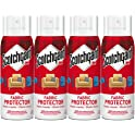 Scotchgard 4 Cans/10-Ounces Fabric & Upholstery Protector