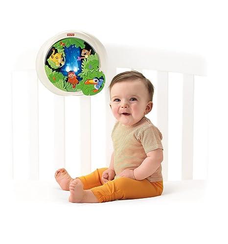 Amazon.com: Fisher-Price Disney bebé rey León PEEK-A-Boo ...