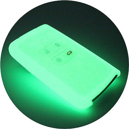 Schlüssel Hülle Rc Für 4 Tasten Autoschlüssel Silikon Elektronik