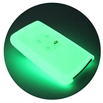 RC Funda de silicona de Finest-Folia, para llaves de coche con 4 ...