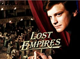 Lost Empires Season 1