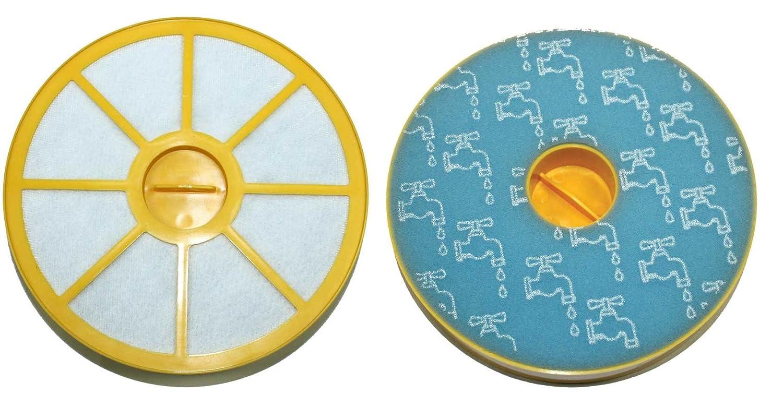Sparesaver Dyson 905401-01-Dyson 14/dc 15 Spare Lifetime Pre-Motor Washable Filter-Designed to Fit: Dc05/08/14/15 Range Part#10-2312-01