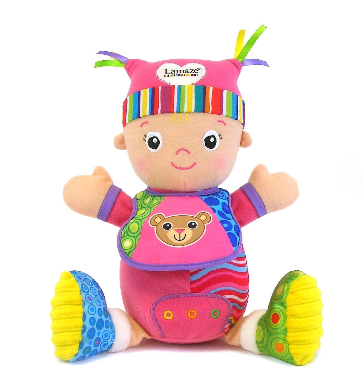 Lamaze ma première poupée Maisie multicolore Amazon Baby