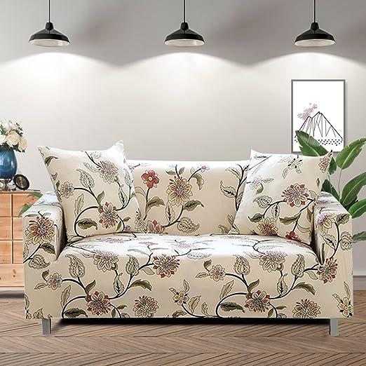 tree design decorative pillows for living room home goods.htm amazon com lamberia printed sofa cover stretch couch cover sofa  amazon com lamberia printed sofa cover