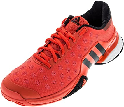 Adidas Barricade Boost Mens Tennis Shoe