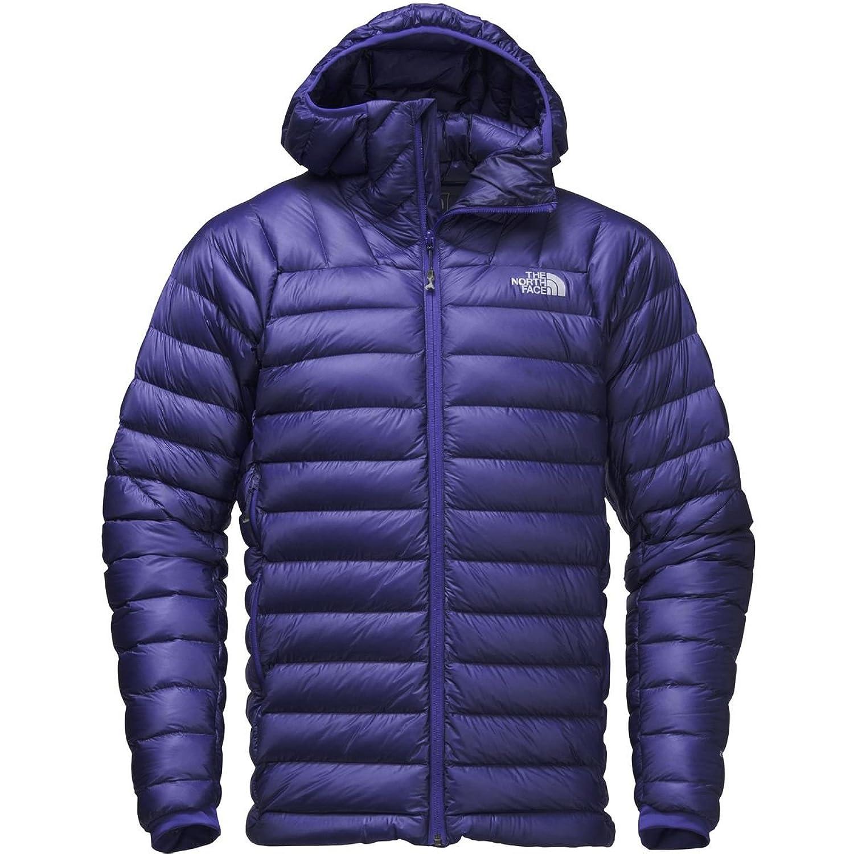 ノースフェイス メンズ ジャケット&ブルゾン Summit L3 Hooded Down Jacket [並行輸入品] B07BVK3PGV XL