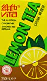 Vita Lemon Tea 250 ml (Pack of 24)