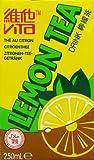 Vita Lemon Tea 250 ml (Pack of 24)
