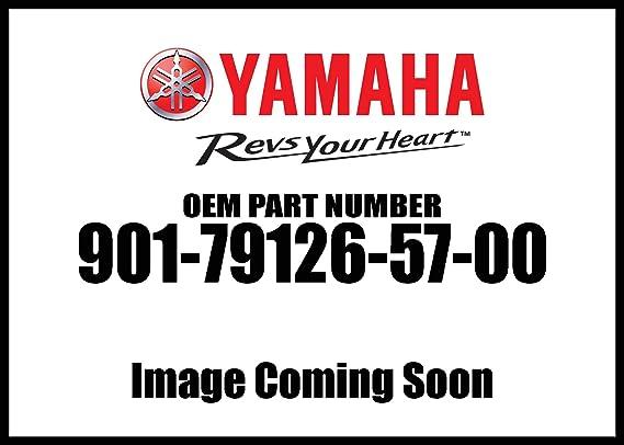 Yamaha 90179-12657-00 NUT SPEC/'L SHAPE