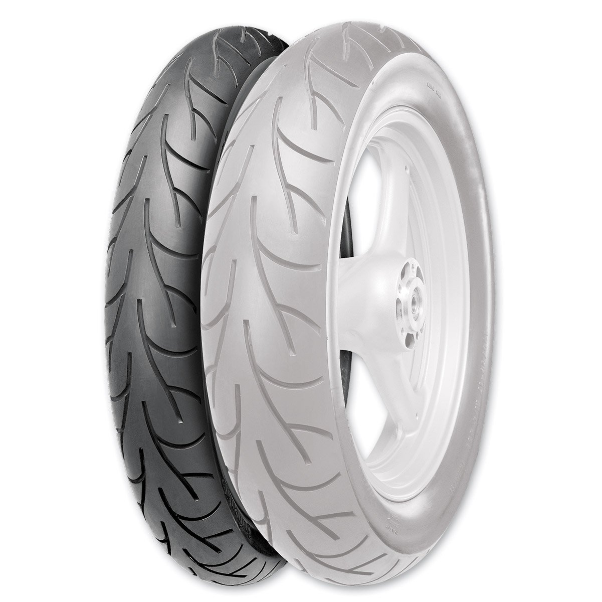 Continental Go Front Tire 3.00-21H