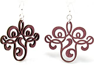 product image for Vintage Filigree Earrings