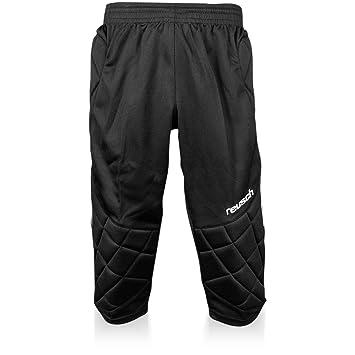 Pantalone Portiere Calcio Reusch 360 Protection 3 4 Pant Pinocchietto  Pirata  Amazon.it  Sport e tempo libero 7cf0806c2318